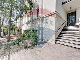 Casa de închiriat 10 camere, în Bucureşti, zona Casin