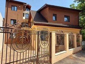 Casa de vânzare 10 camere, în Bucureşti, zona Timpuri Noi