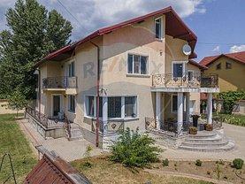 Casa de vânzare 7 camere, în Titu, zona Central