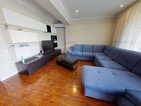 Casa de închiriat 4 camere, în Tunari, zona Nord