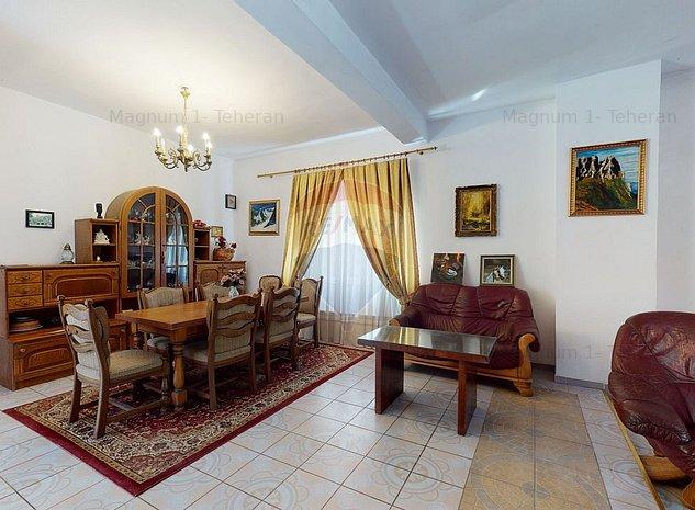 Vila cu 5 camere de vanzare Ciolpani - imaginea 1