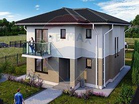 Casa de vânzare 4 camere, în Constanţa, zona Boreal