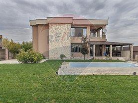 Casa de vânzare 6 camere, în Otopeni, zona Odăi