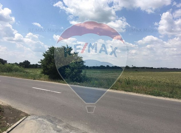 Teren vanzare aproape de Magurele si Centura Bucuresti - imaginea 1