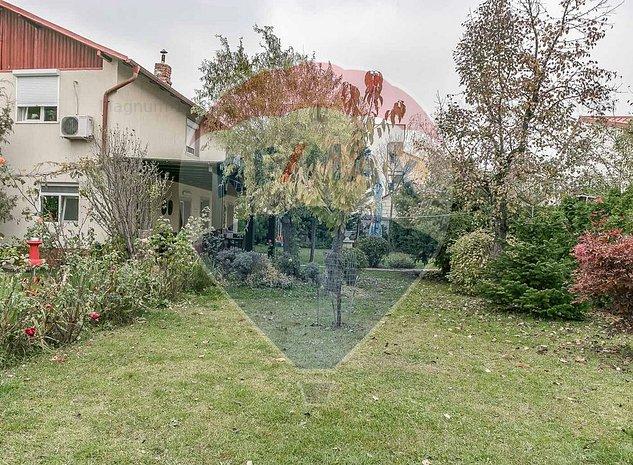 Teren de vanzare zona Herastrau/Caramfil - imaginea 1
