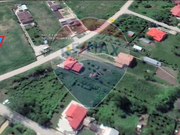 6 loturi teren Soseaua Clinceni-Ordoreanu - imaginea 2