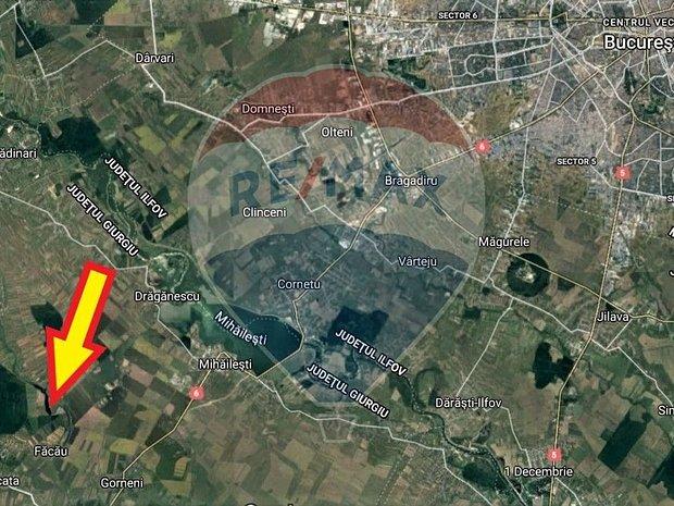 Loturi teren deschidere lac in apropiere Bucuresti - imaginea 1