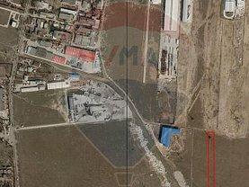 Teren constructii de vânzare, în Bucureşti, zona Centura Est