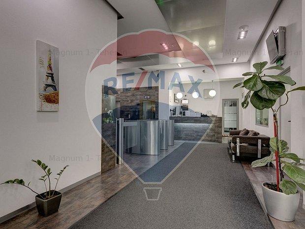 Oportunitate Inchirere Spatiu de birouri central zona Marriott - imaginea 1