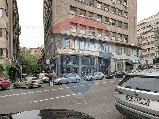 Spatiu comercial - Calea Victoriei - imaginea 1