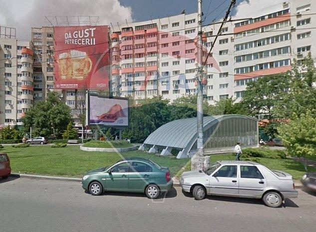 Spatiu comercial stradal Stefan Cel Mare, Obor, intersectia Calea Mosilor - imaginea 1
