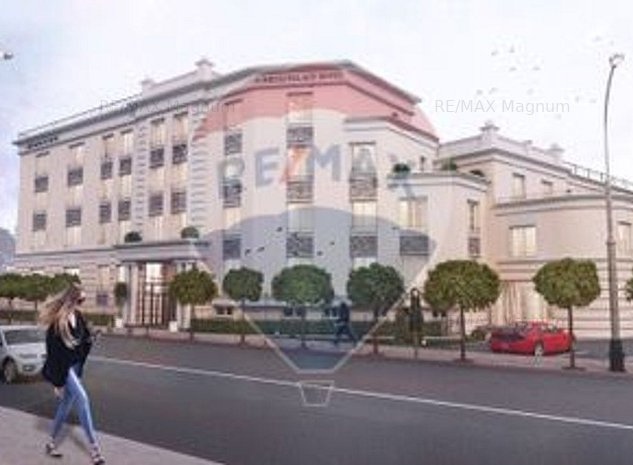 Hotel / Pensiune cu 70 camere de vanzare in zona Chitila - imaginea 1