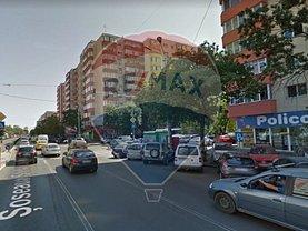 Închiriere spaţiu comercial în Bucuresti, Stefan cel Mare