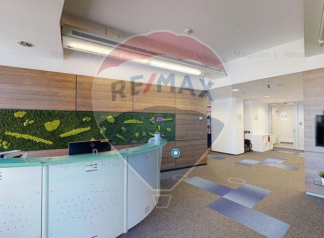 Spatiu de birouri Sky Tower / Aviatiei - imaginea 1