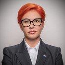 Lavinia Iures Agent imobiliar din agenţia RE/MAX Magnum