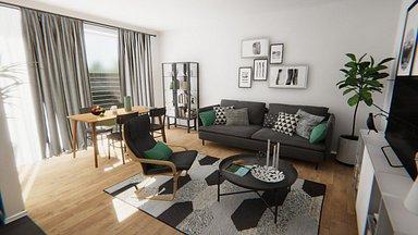 Apartament de vânzare 2 camere, în Arad, zona Nord-Vest