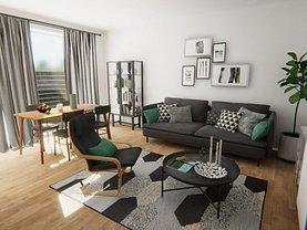 Apartament de vânzare 2 camere în Arad, Nord-Vest