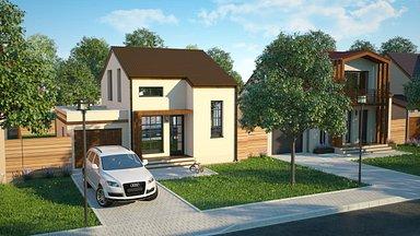 Casa de vânzare 3 camere, în Arad, zona Vest
