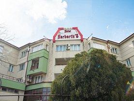 Vânzare hotel/pensiune în Ovidiu, Central