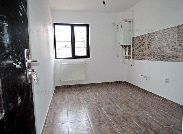 Apartament cu 1 camerea + CURTE, loc de joaca pentru copii, COMISION 0%! - imaginea 1