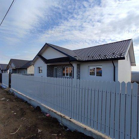 Casa individuala Valea Ursului, 4 camere, 412 mp teren, COMISION 0%! - imaginea 1