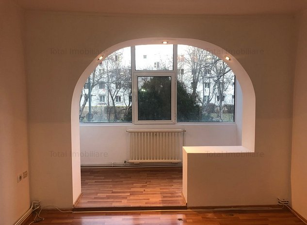 Apartament 2 camere str. Cameliei - imaginea 1