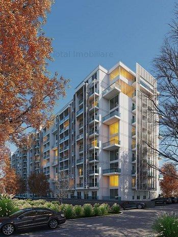 Apartamente 2 camere zona UPG - imaginea 1