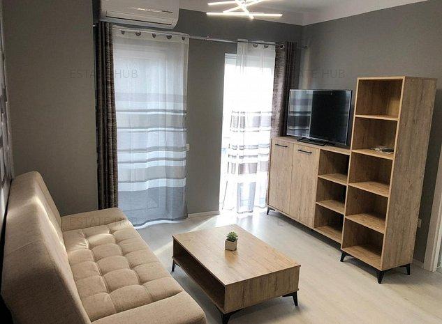 Apartament 3 camere finisat si utilat modern, zona Marasti - imaginea 1