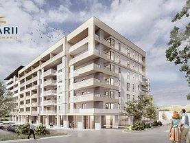 Apartament de vânzare 4 camere, în Cluj-Napoca, zona Între Lacuri