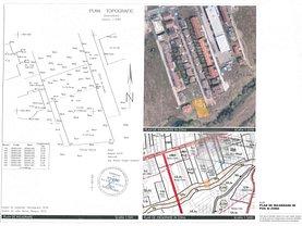 Teren constructii de vânzare, în Cluj-Napoca, zona Buna Ziua