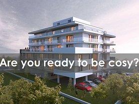 Apartament de vânzare 3 camere, în Cluj-Napoca, zona Semicentral