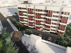 Apartament de vânzare 3 camere, în Ploiesti, zona Cantacuzino