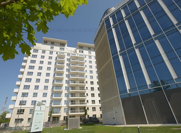 Un apartament superb, 3 camere, vedere spre gradina interioara LUXURIA - imaginea 1