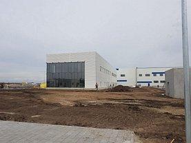 Vânzare teren investiţii în Popesti-Leordeni, Sud-Est