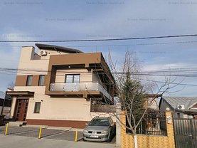 Penthouse de vânzare 4 camere, în Bucureşti, zona Siseşti