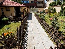 Casa 5 camere în Bucuresti, Damaroaia