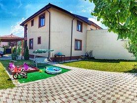 Casa 4 camere în Bucuresti, Bucurestii Noi