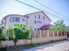 Casa de vânzare 9 camere, în Mogosoaia