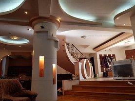 Casa de vânzare 10 camere, în Bucuresti, zona Damaroaia