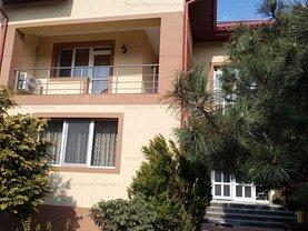 Casa de vânzare 7 camere, în Bucureşti, zona Dămăroaia