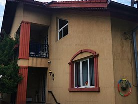 Casa de închiriat 6 camere, în Bucuresti, zona Damaroaia