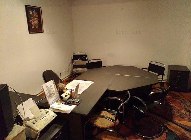 Închiriem vila pentru birouri/locuit - imaginea 1