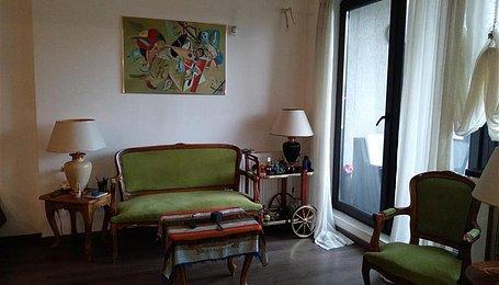 Apartamente Bucuresti, Central