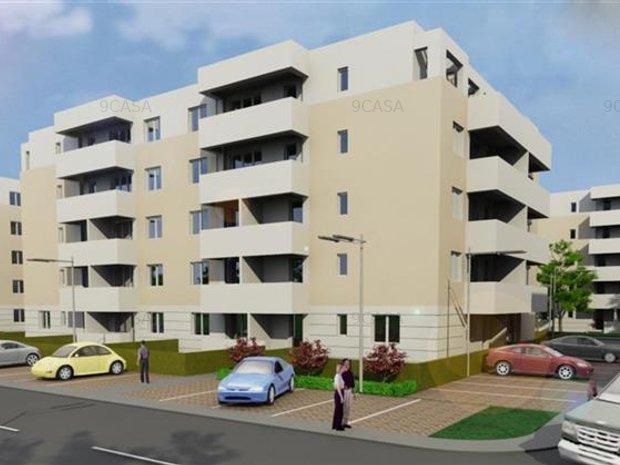 Apartament doua camere, Zona Magurele, Rahova - imaginea 1