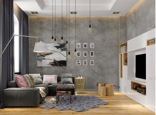 Comision 0 / Apartament 3 Camere Decomandat / Splaiul Unirii / 5 minute metrou - imaginea 1