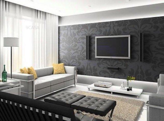Apartament 2 Camere Decomandat I Splaiul Unirii I 5 minute metrou I Comision 0 - imaginea 1