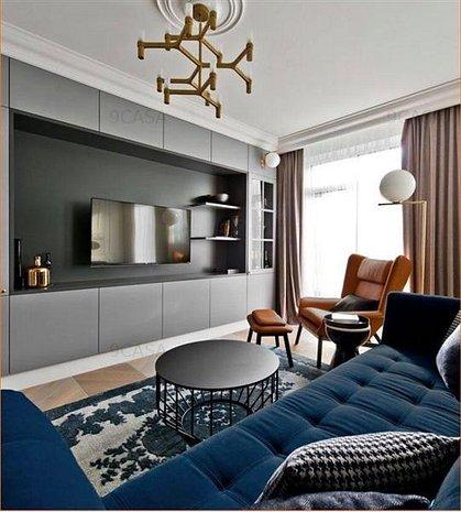 Apartament 2 Camere Decomandat I Dristor I 5 minute metrou I Etaj 3/4 - imaginea 1