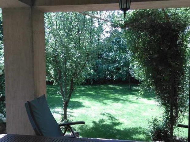 Vila individuala, Zona Ciorogarla, gradina 420m - imaginea 1