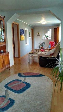 Casa zona linistita, Brancoveanu Luica, 4 camere - imaginea 1