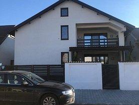 Casa de vânzare 4 camere, în Titu